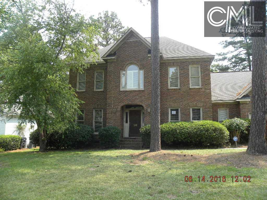 126 Clearview Dr Columbia, SC 29212