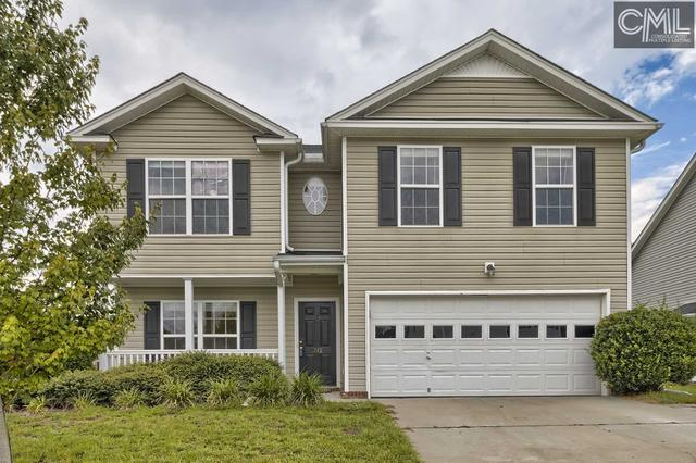 712 S Cottontail Ct, Columbia, SC 29229