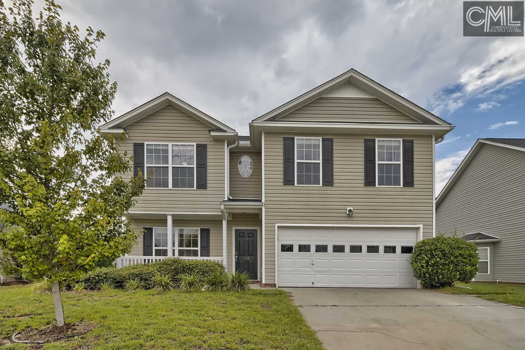 712 S Cottontail Court, Columbia, SC 29229