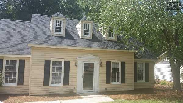 201 Gales River Rd, Irmo, SC 29063