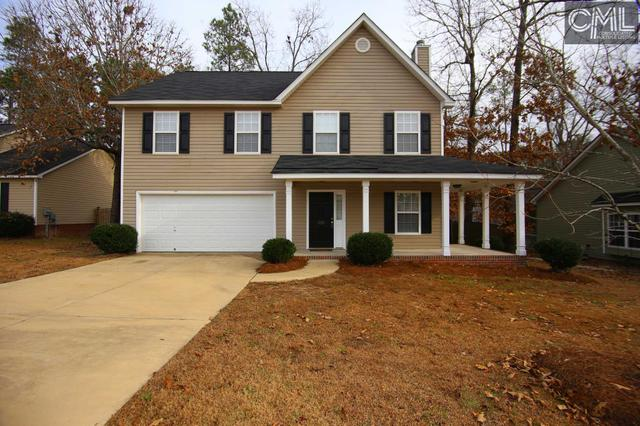 220 Baneberry Loop, Lexington, SC 29073