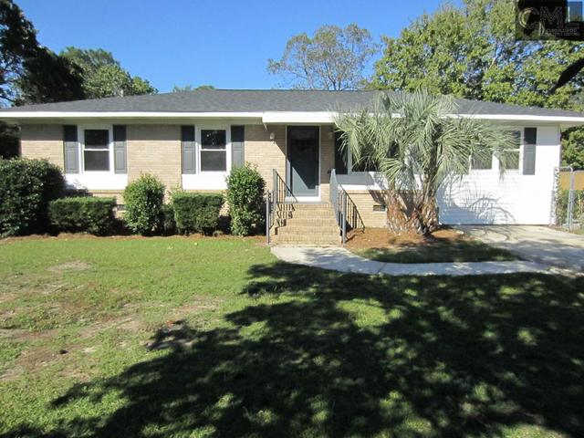 1147 Starview Dr, West Columbia, SC 29172