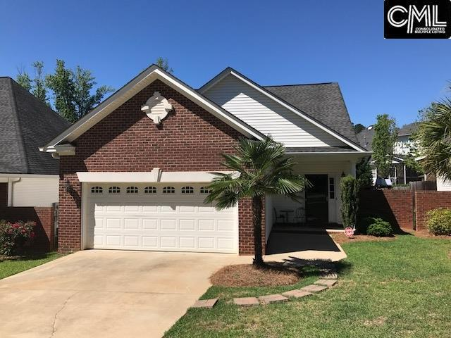214 Powell Dr, Lexington, SC 29072