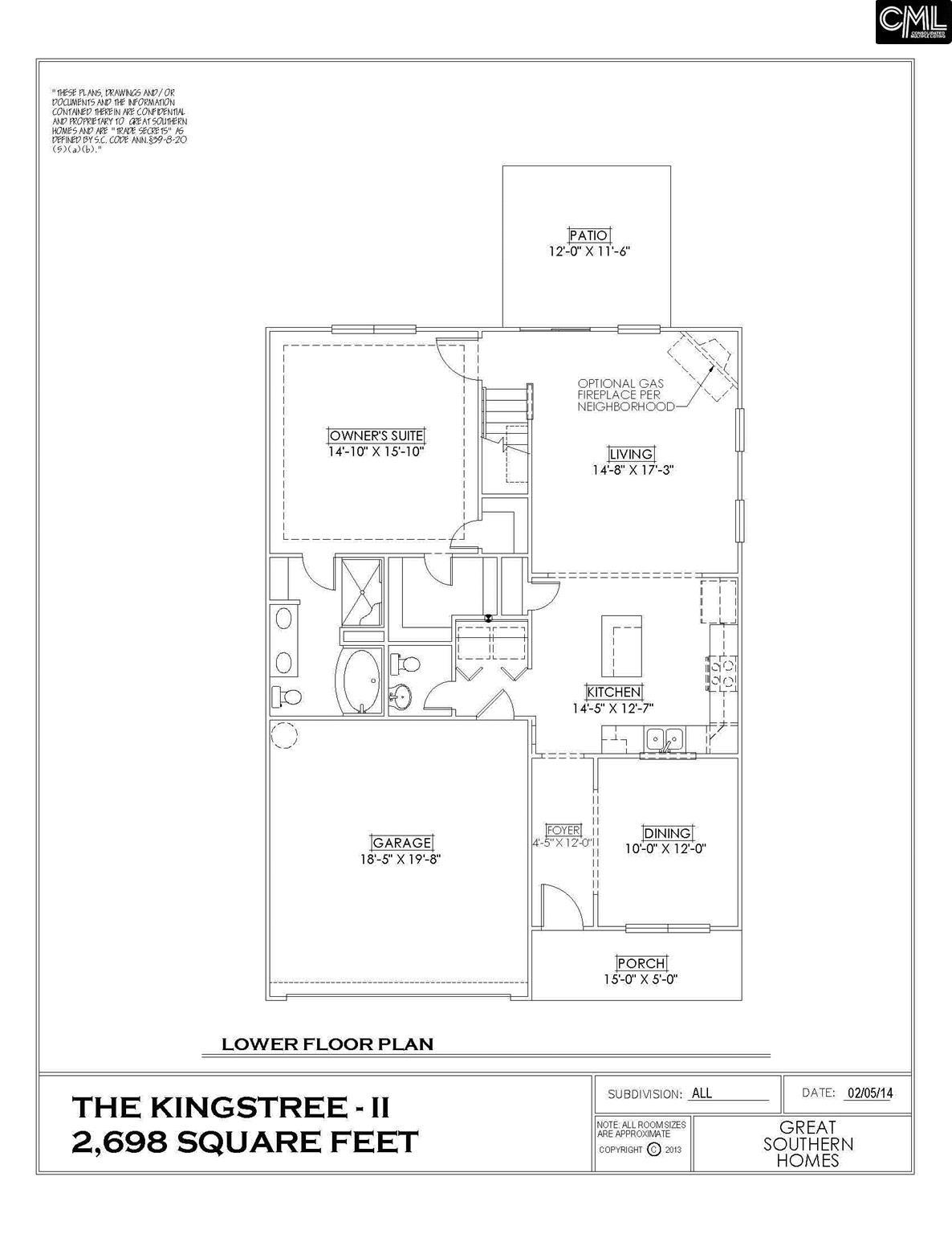 Lexington Homes Green Bay Floor Plans Home Plan