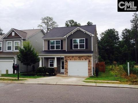 825 Parnell Ct, Columbia, SC 29229