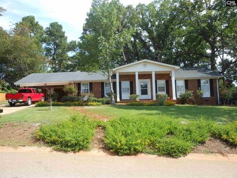525 Innsbrook Dr, Columbia, SC 29210