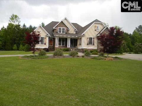 213 Woodridge Rd, Edgefield, SC For Sale MLS# 428478 - Movoto