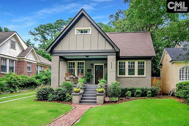 512 Amherst Ave, Columbia, SC 29205