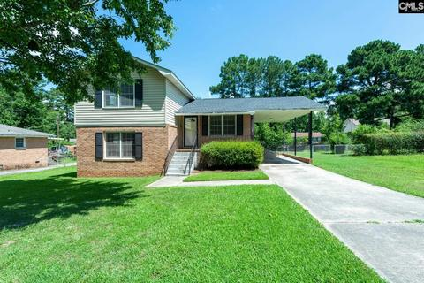 500 S Highland Forest Dr, Columbia, SC 29203 MLS# 452264