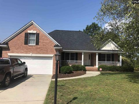 Columbia, SC 3+ Bedroom Houses for Sale - Movoto