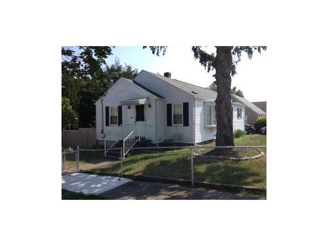 86 Piave St, Pawtucket, RI 02860