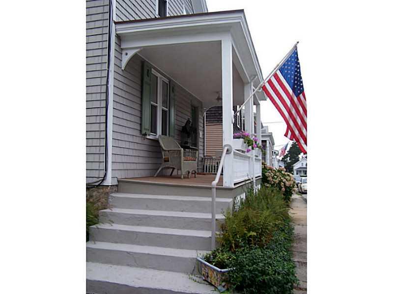 18 Tilley Avenue, Newport, RI 02840