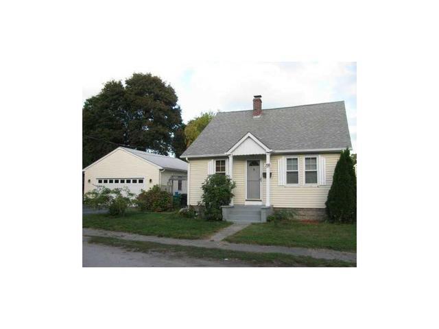 298 Harrington Ave, Warwick, RI 02888