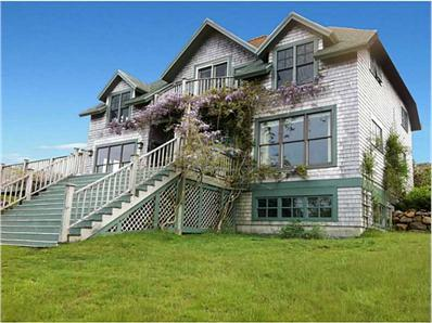 1536 W Side Rd, Block Island RI 02807
