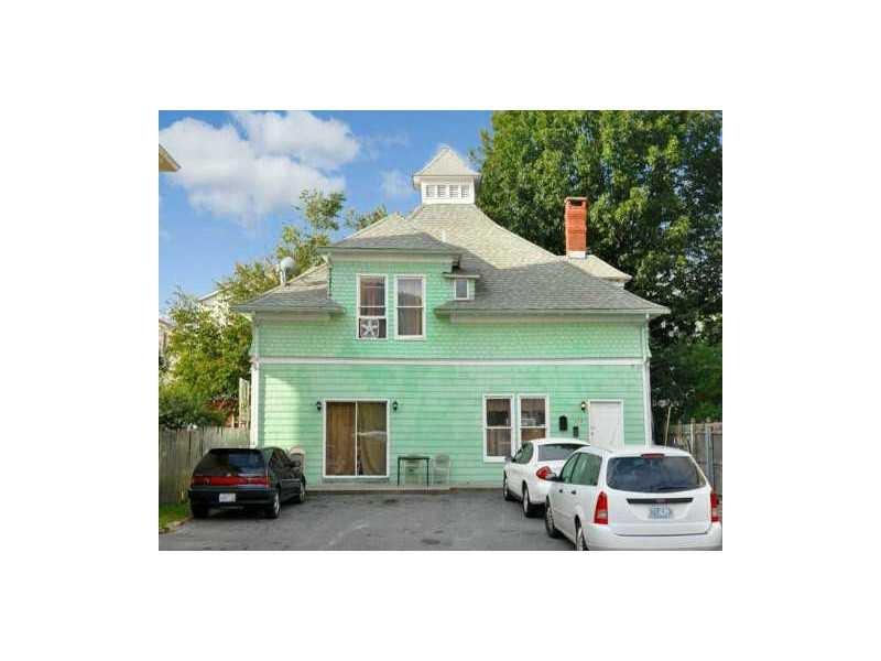172 Waverly St, Providence, RI