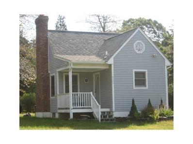 132 Alden Ave, Jamestown RI 02835