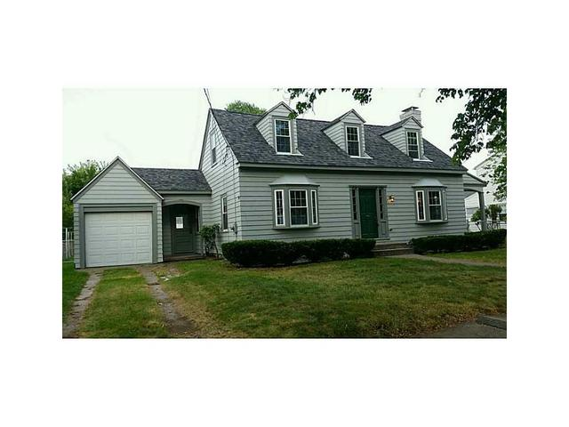 25 Bellevue Ave, Pawtucket, RI 02860