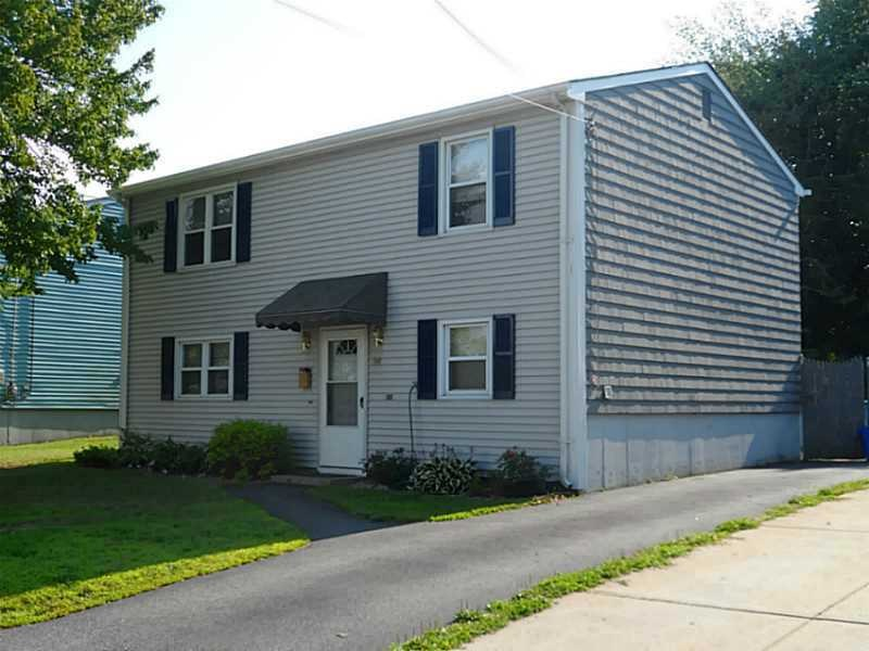 14 Rachela St, Johnston, RI