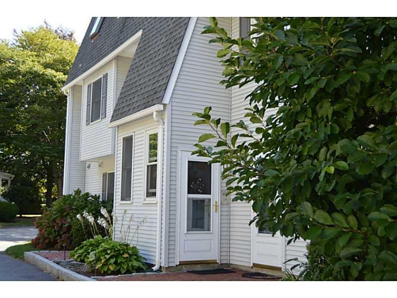 364 Bellevue Ave #APT d9, Newport, RI