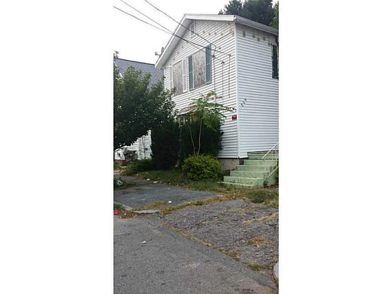 219 Whittier Ave, Providence, RI