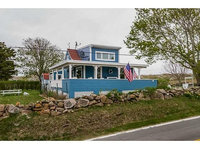 741 Corn Neck Rd, Block Island RI 02807