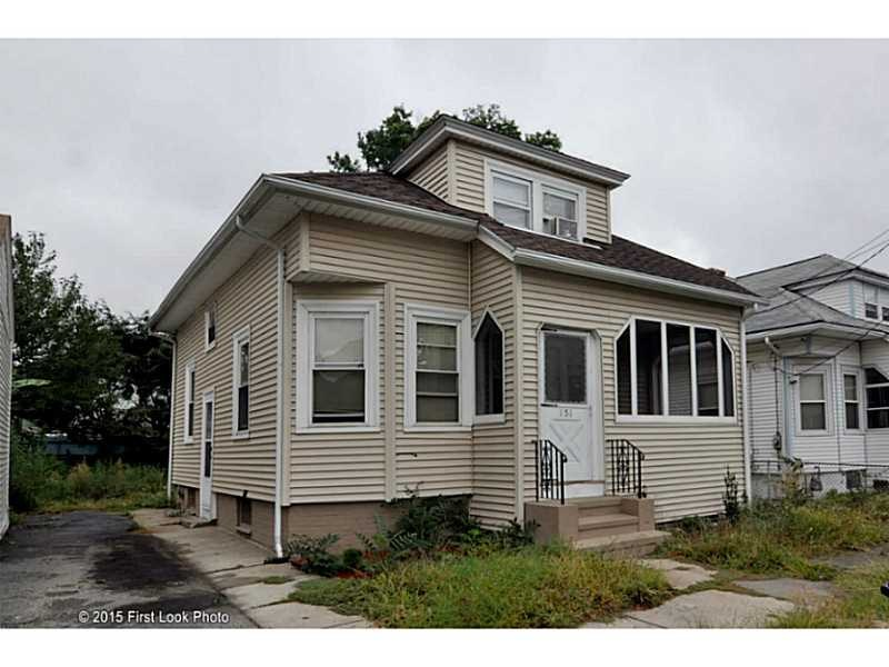 151 Johnson St, Providence, RI