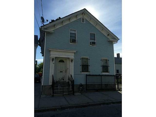 48 Gilmore St, Providence, RI