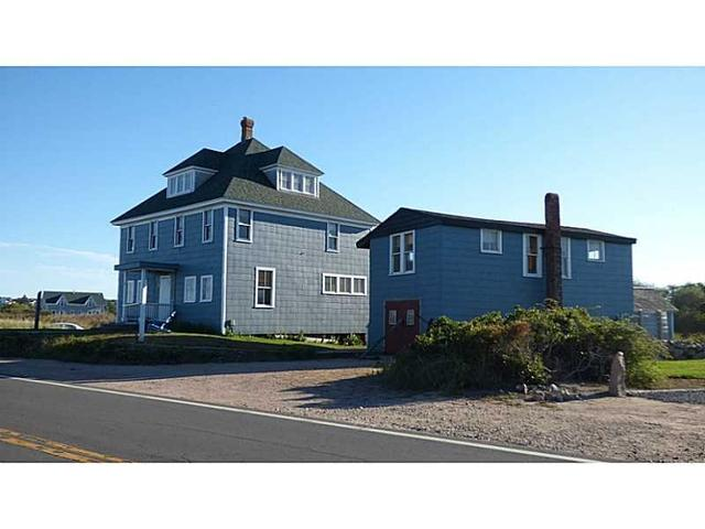 602 Corn Neck Rd, Block Island RI 02807