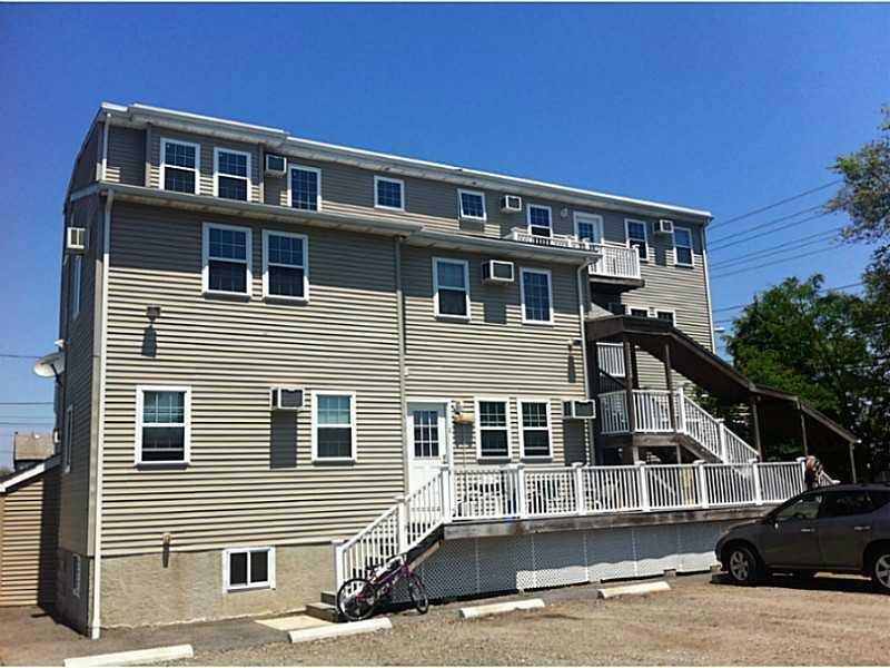 2799 Pawtucket Ave #APT 4, East Providence, RI