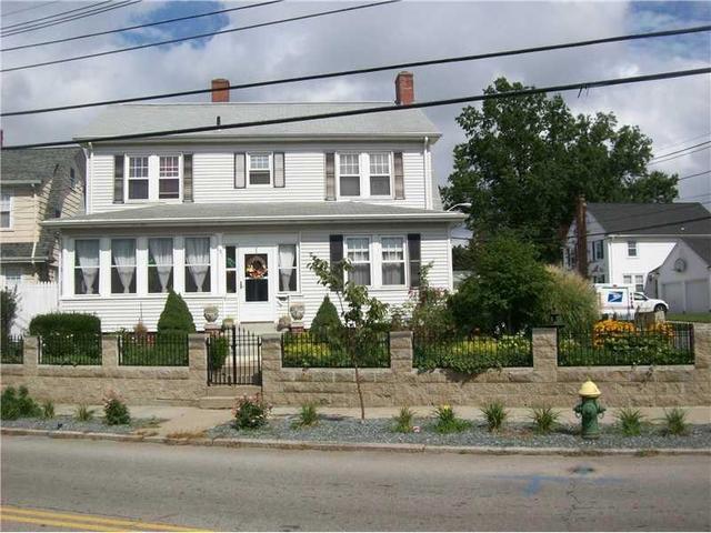 Loans near  Gentian Ave, Providence RI