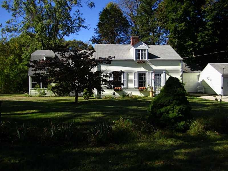 491 Spring Green Rd, Warwick, RI