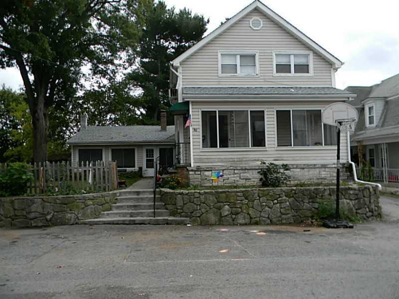 30 Redfern St, North Providence, RI