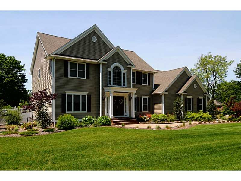 0 Fox Ridge Dr, Cranston, RI