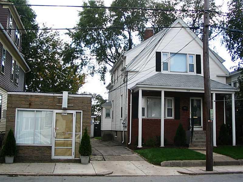 764 Park Ave, Cranston, RI