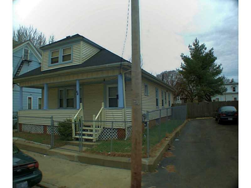 64 Alverson Ave, Providence, RI