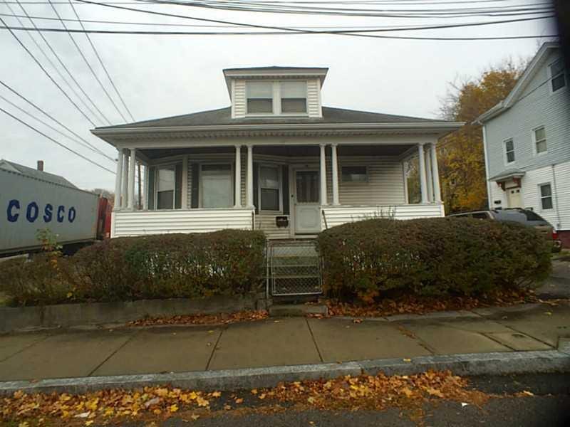 21 Huldah St, Providence, RI