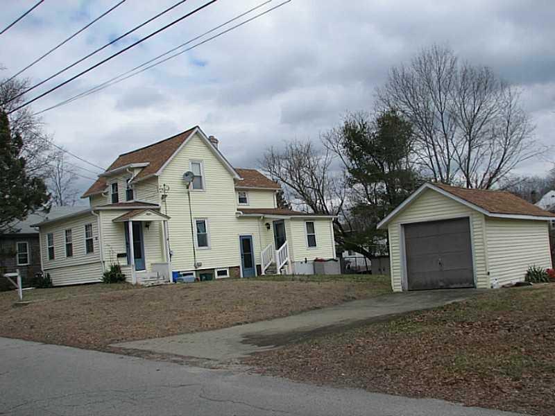 16 Spring Ave, Barrington, RI