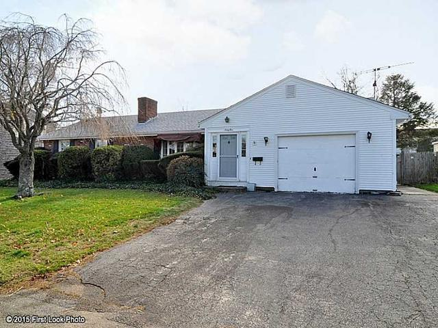 65 Plymouth Rd, East Providence RI 02914