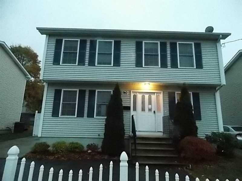 940 Mineral Spring Ave, Pawtucket, RI