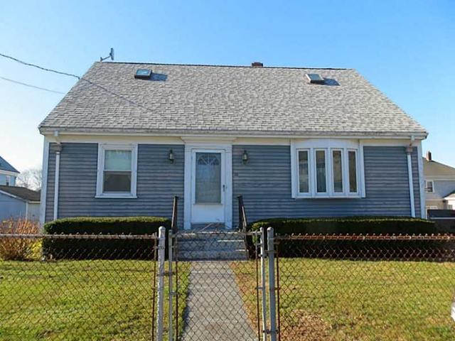 33 Earl Ave, Newport RI 02840
