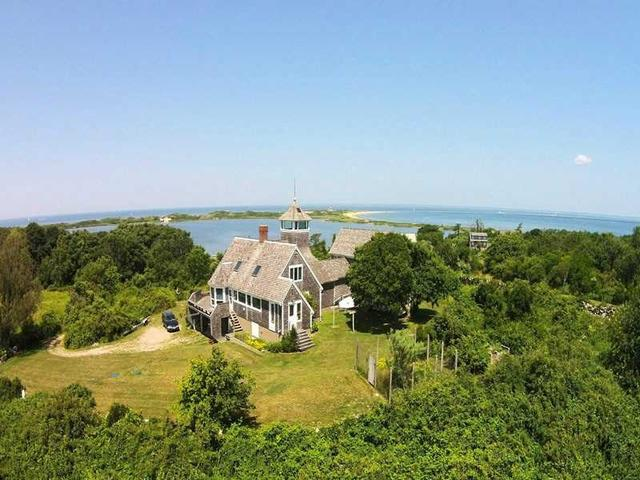 1073 Corn Neck Rd, Block Island RI 02807