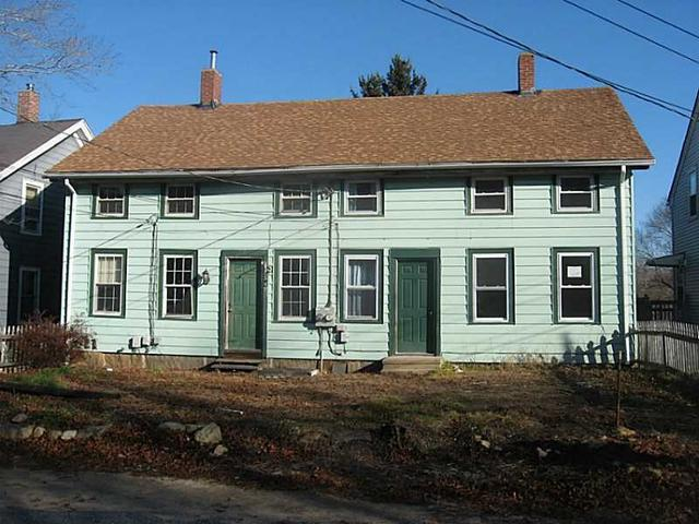 54 Ab Highview Ave, Hope Valley, RI
