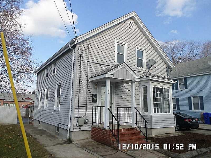 6 Cushman Ave, East Providence, RI
