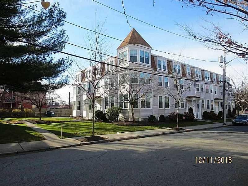6 Slocum St #APT 16, Providence, RI