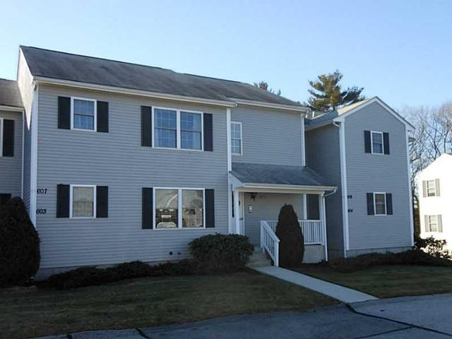 720 Putnam Pike #APT 607, Greenville RI 02828