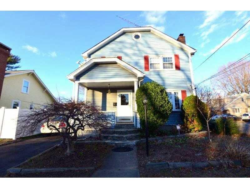 108 Boyce Ave, Pawtucket, RI