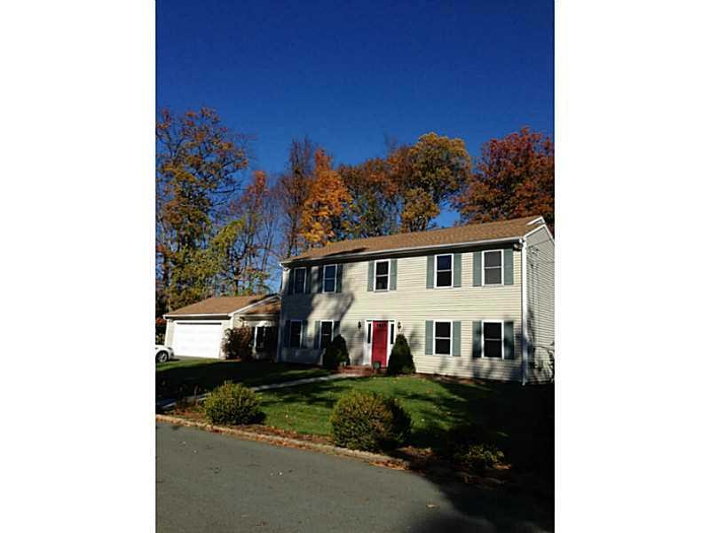 12 Granite St, Johnston, RI