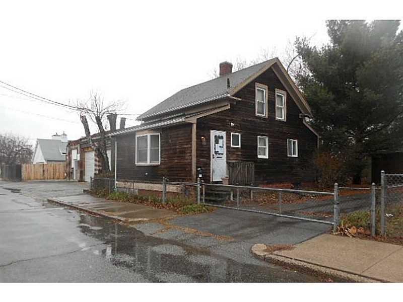 60 Rock Ave, Pawtucket, RI