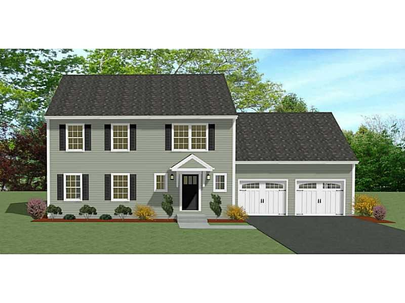 17 Pleasant View Dr, Hope Valley, RI