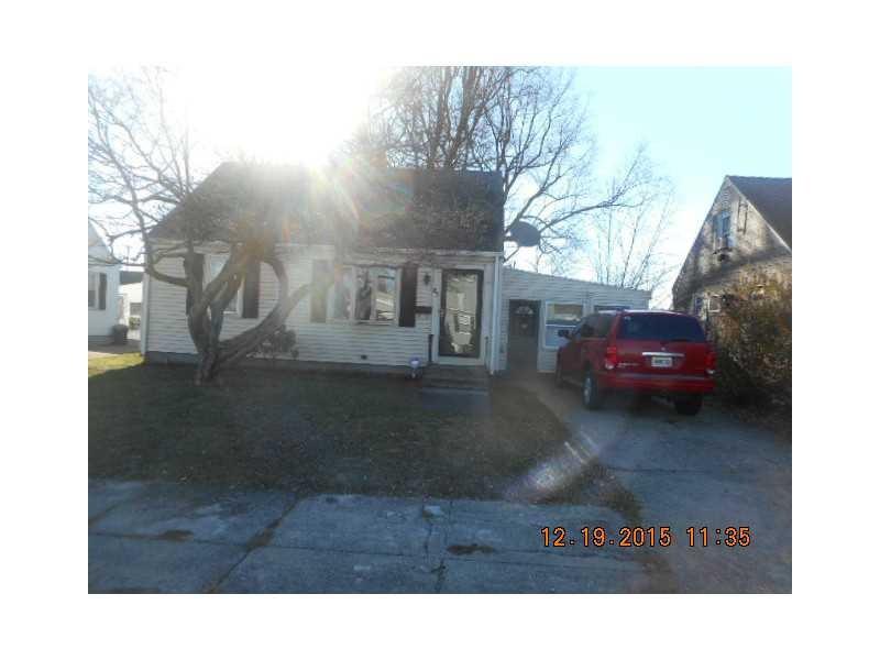 27 Lindesta Rd, Pawtucket, RI